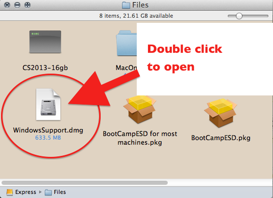 BootCamp Download Stuck – How to Get Drivers for Macs to run